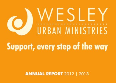 Wesley-Annual-Report-2012-2013