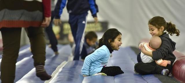 Photo syrian children
