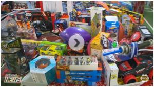CHCH Christmas Store screengrab