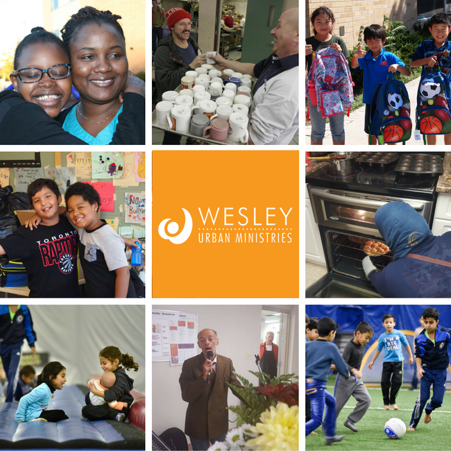 Click here to hear from some of the people who interact with Wesley on a daily basis