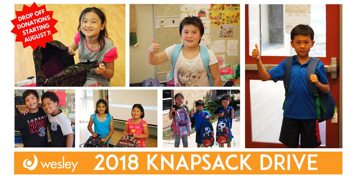 2018-knapsack-drive